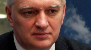 Konflikt w partii Jarosława Gowina