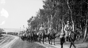 1 września pod Mokrą. Chwała polskiej kawalerii