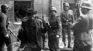 Niemcy i naziści - kogo Brytyjczycy i Amerykanie uznawali za wrogów w...