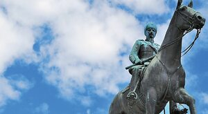 Finlandia. Śladami marszałka Mannerheima