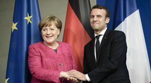 Była Unia Europejska