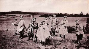 Bitwa pod Tannenbergiem - odwet za Grunwald?