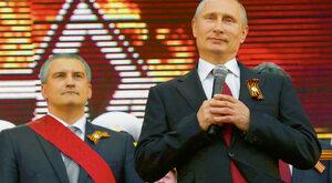Krym wróci do Ukrainy