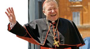 Pancerny kardynał zmian