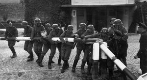 77 lat temu Niemcy zaatakowały Polskę. II Wojna Światowa stała się faktem