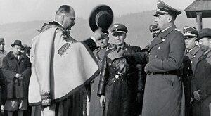 Górale Hitlera