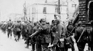 Szumowiny Dirlewangera. 36 Dywizja Grenadierów SS