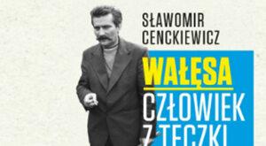 Cenckiewicz odpowiada Wałęsie: Czekam na proces. Publiczny.