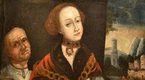 Klątwa Sydonii von Borck. Tajemnica zagłady dynastii Gryfitów